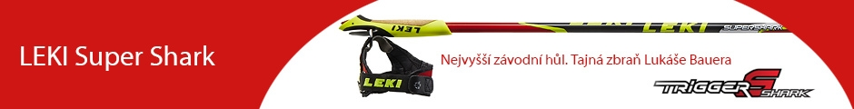 Leki Super Shark