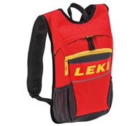 Leki Backpack batoh 20 litrů red (358400006)