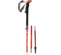 Leki Micro Vario Carbon red (6362074)