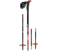Leki Tour Stick Vario Carbon V 115 - 135cm (6433205)