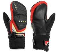 Leki Race Coach C-Tech S Junior Mitt (640813801)