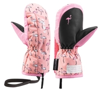 Leki Little Flamingo Zap Mitt (640890401)
