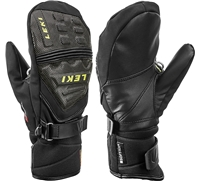 Leki Race Coach C-Tech S Junior Mitt (649803801)