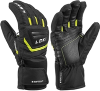 Leki Griffin S Junior (649805702)
